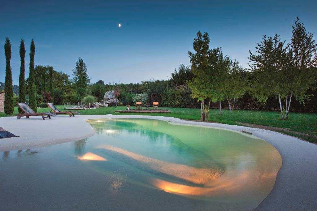 Pools in Strandoptik   Ceramica Modena in Ottersweier